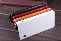 High Quality Flip Leather Case For OnePlus 2 NILLKIN Qin Mobile Phone Case