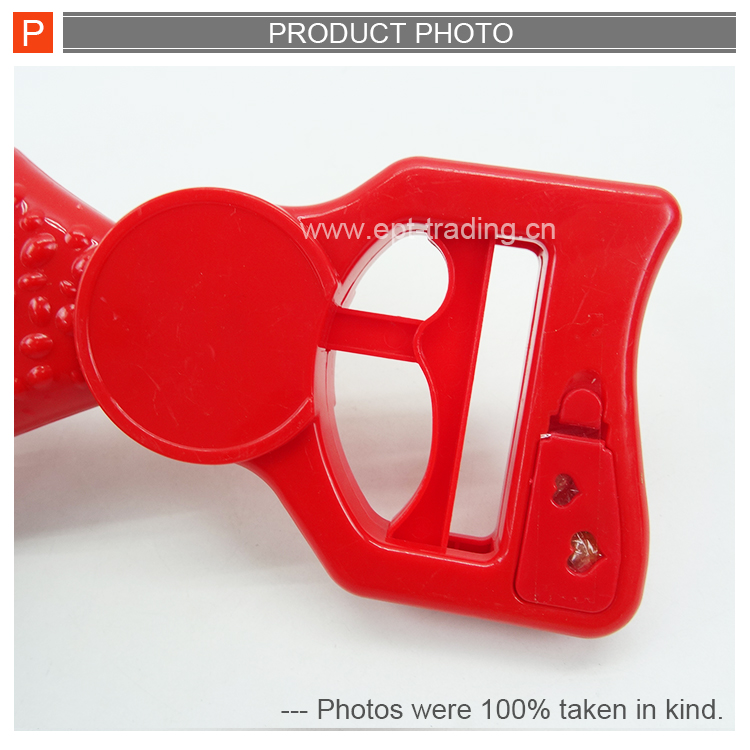 China factory promotional plastic candy toy funny robotic hand toy for sale.jpg