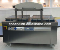 Sausage Vacuum Packing Machine, Meat vacuum packing machine