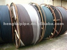 Different colors 40mm/33mm HDPE silicore duct