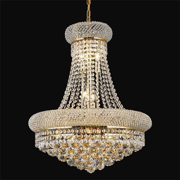 Crystal chandelier K9 chandelier decoration ceiling light 71161