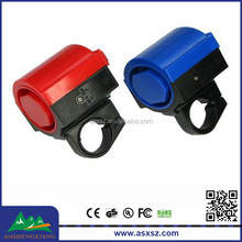 wholesale bike Alarm Loud Warning Bell Bicycle Electric Bell