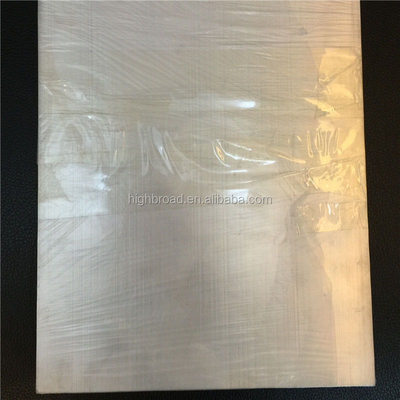 WE43 plate/sheet /slab magnesium alloy plate