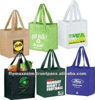 Non Woven Reusable grocery shopping bag