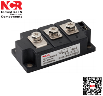 200A Common Thyristor Module (MTC200-16)
