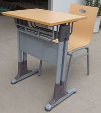 folding study table and chair / child childrenstudy table and chair