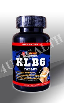 Klb6 Tablet (750mg)