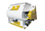 Feed Mixer Blender / Animal Feed Mixing Machine With CE And ISO