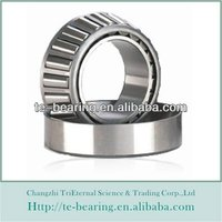 China brands auto bearing chrome steel tapered roller bearing 30324