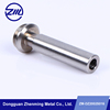 OEM Stainless Steel Smoking Pipe Connector