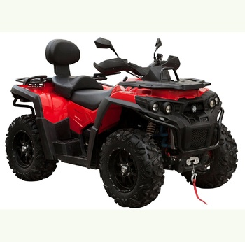 EEC Hot selling CF ENGINE 800CC ATV 4x4