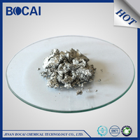 bright silver color leafing aluminium paste for plastic bucket masterbatch usage