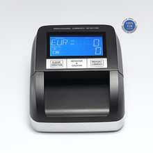 EC330 multi currency bank detector