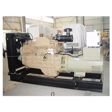 water cooled Brand new 6cylinder 163kw Cummins diesel engine 6CTA8.3-G for Generator set