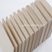 Besty Quality Poplar Plywoods For Construction
