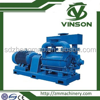 china factory direct sales chemical 2be series vacuum drawing and filtering water ring vacuum pump