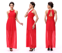 Long Chiffon Cool Dress Summer Sexy Maxi Dress Cocktail Dress for fat women