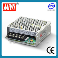 MiWi NES-35-12 12V 3A Industrial Switching AC DC Power Supply