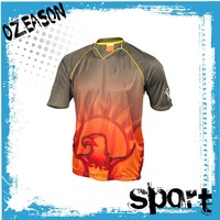 make your own sublimation cricket team jersey with best cricket jersey designs