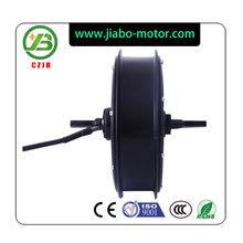 CZJB-205-55 48V 1200W 90V 3000W Bicycle Electric dc motor for dirt bike