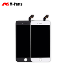 Factory supplier for iphone 6 plus lcd screen digitizer assembly, high quality mobile phone accessories