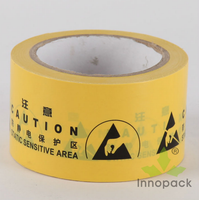 customized detectable PVC underground cable warning tape wholesale