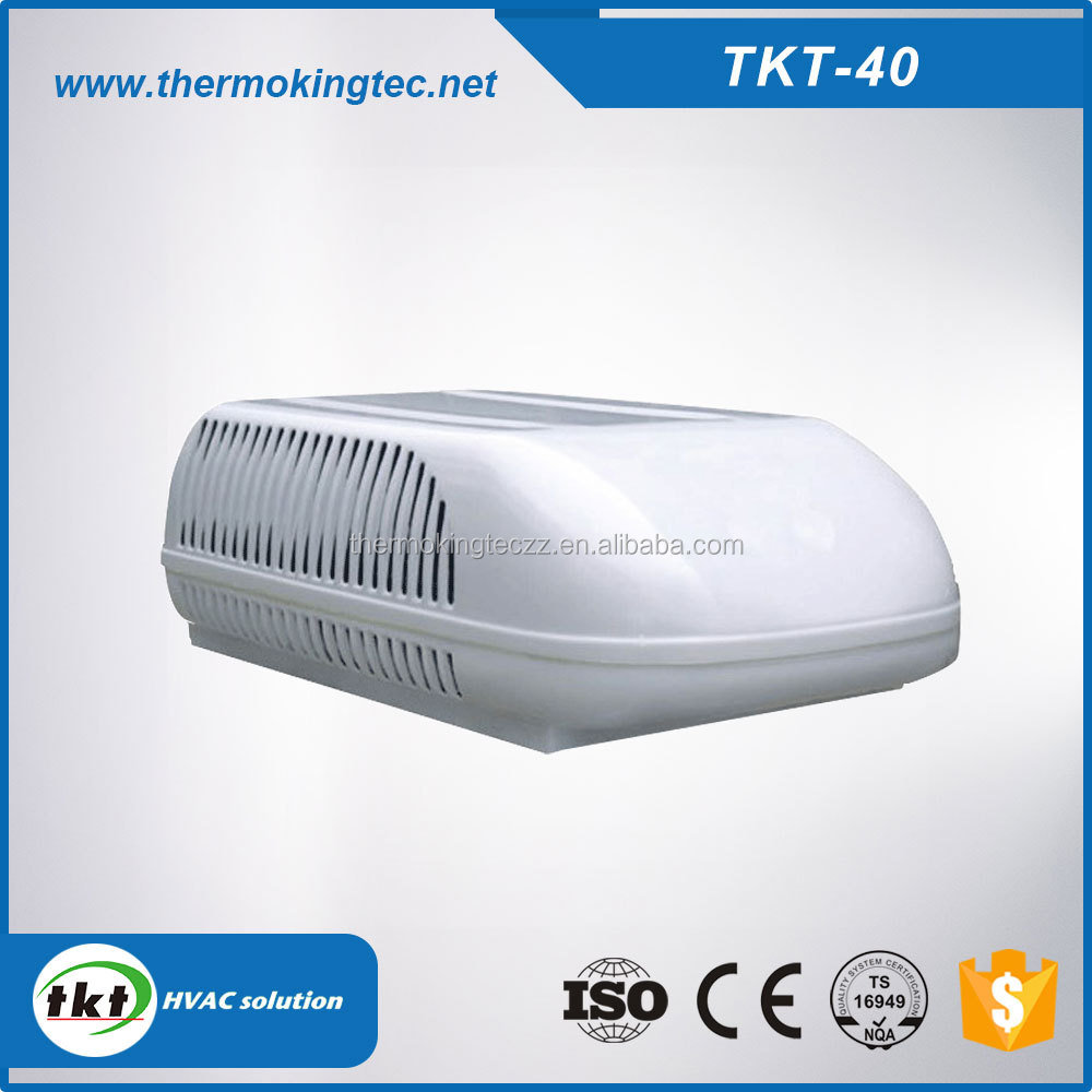 China TKT-40 Rooftop Air Conditioning Units For Campers