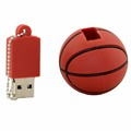 wholesale price basket ball mini usb flash drive cases and chipsets