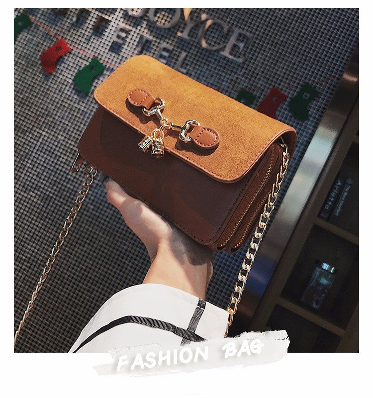 2018 fashion brown bags China factory OEM custom design round PU leather cat eyes shape shoulder bags