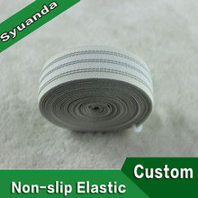 Super Elastic Silicone Rubber Bands With Factory Supply