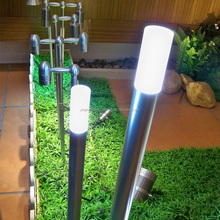 Hot sale high power building lamp zhongshan led landscape lighting hot LED lawn light/led garden light