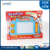 Childrens Plastic kids toy magic drawing board magnetic pen