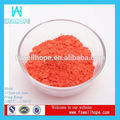 ceramic tiles pigment polish pigment Inclusion Orange Red 945093 solid color tileheat resistance pigment for pottery