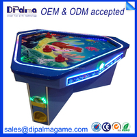Coin operated game machines 3P air hockey