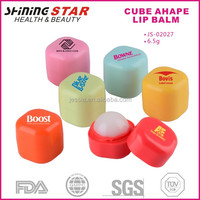 square lip balm made in china most popular