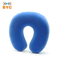 BYC Supersoft Cervical Protector Memory Foam U Shape Pillow