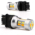 20smd 3157 1157 7443 5630 5730 LED Super Bright White color dual Amber Turn Signal Auto Car brake light