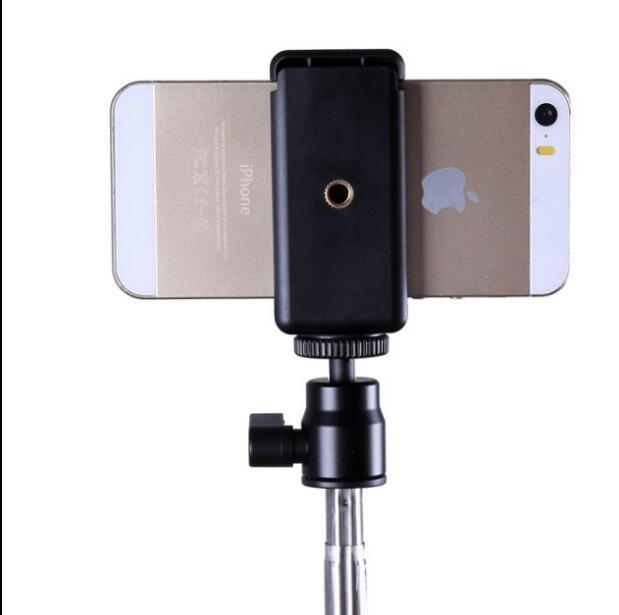 phone accessories clip mobile phone holder with ABS material
