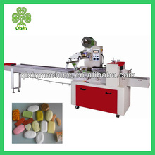 Hot selling high production capacity 500kg/h--3000kg/h small soap making line