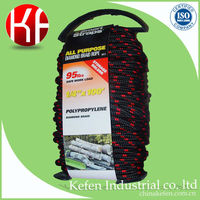 3 strand PP Rope/pp packing rope