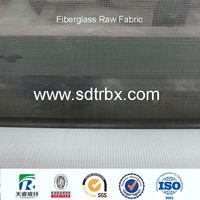 Fiberglass ( Glass Fiber ) Fabric / 0.2MM / Plain Weave / 7628 Woven Cloth