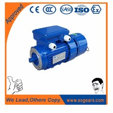 Y2 series new preferential design for underwater electric motors