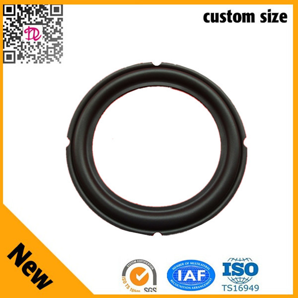 5inch rubber edge chipped speaker repair kits