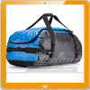 3 in 1 durable duffel bag for travel sports