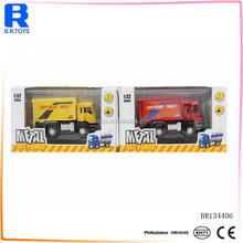 free wheel diecast car model,alloy car,container truck for sale!