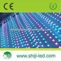 Dream color digital addressable rgb led strip light dc5v for decoration