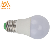Get $500 coupon 3 years warranty E27 120 degree smart 7w led bulbs indoor
