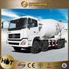 Howo Diesel Engine Concrete Mixer Truck For Sale, concrete pump mixer truck
