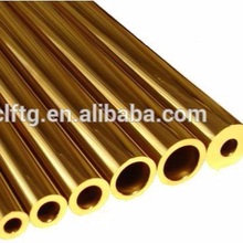 Manufacture Sold And Factory Price!! C3604 Brass Tube