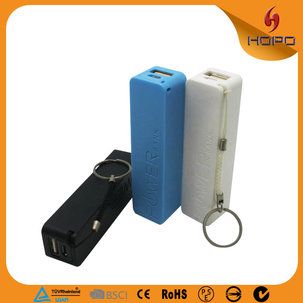 2018 online shopping portable Mini power bank 2200mAh perfume power bank for smart phone